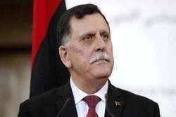 ۴ وزیر دولت لیبی برکنار شدند
