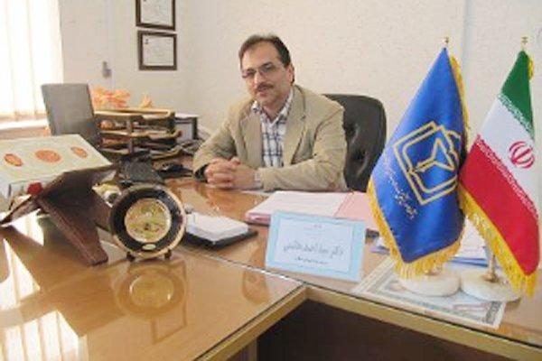 سید احمد هاشمی