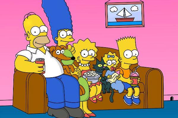 سیمپسونها دو فصل دیگر ادامه مییابد/ سریالی که رکوردشکن شد