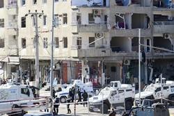 هدف اصلی انفجار «دیاربکر» فعالان کُرد زندانی بود