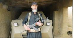 الأوبزرفر: انتحاري الموصل الأيرلندي اعتنق الاسلام في سجن بالسعودية