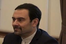 کاظم سجادی/ سفیر در ارمنستان