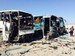 ثمانية قتلى و16 جريحا حصيلة تفجير سامراء