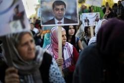 حزب «دموکراتیک خلق» پارلمان ترکیه را تحریم کرد