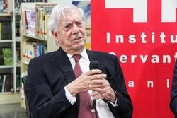 روایت یوسا از ادبیات و سیاست/ نوبل متعلق به خوانندگان نیست