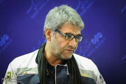 احمدی بافنده - مدیرعامل شرکت بهره برداری مترو
