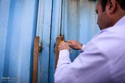 کشف ۵۰۰ میلیارد تومان کالای قاچاق در پایتخت