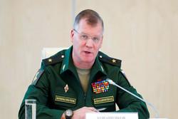 الدفاع الروسية: طائرات سورية قصفت مستودعا للإرهابيين احتوى على أسلحة كيميائية