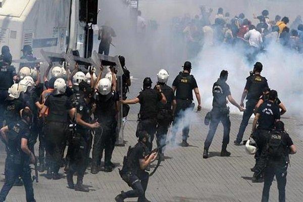 السلطات التركية تعتقل 103 من الأكاديميين في جامعة باسطنبول