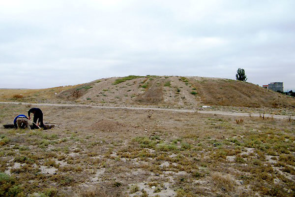 Ancient hills awaiting UNESCO recognition