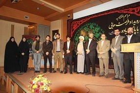 جوانان ایرانی یادمان صلح و مقاومت را در عراق بنا خواهند کرد