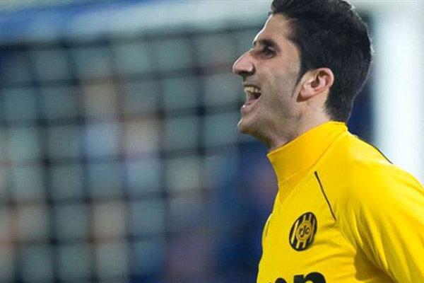 سرمربی تیم فوتبال سوریه تسلیم هواداران شد/ بازگشت بازیکن خبرساز!
