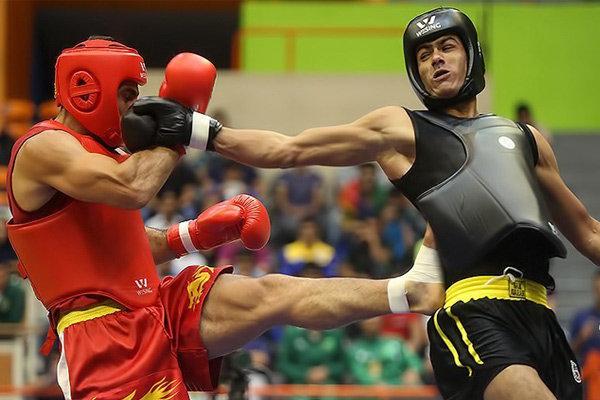 İran, Dünya Wushu Kupası'nda ikinci oldu