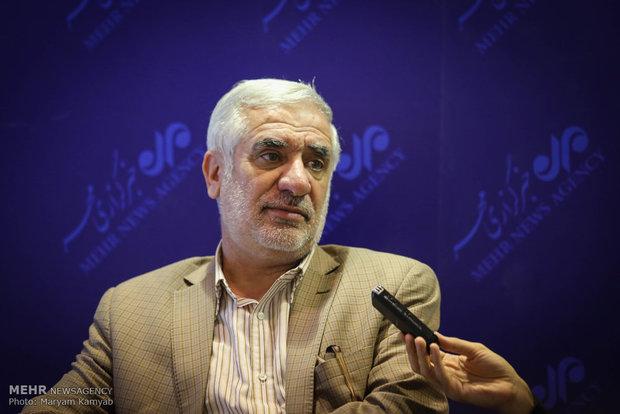 محمدجواد جمالی نوبندگانی نماینده مجلس