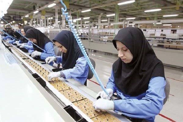 افزایش شاغلان بنگاه های تولیدی و خدماتی تهران