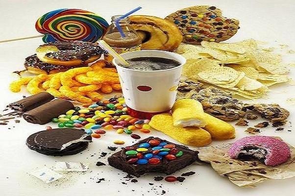 رژیم غذایی پرقند موجب تغییر میکروبیوم های روده می شود,