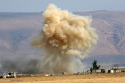کردها در خط مقدم جنگ با داعش