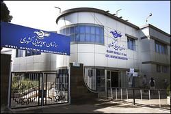 سازمان هواپیمایی کشوری