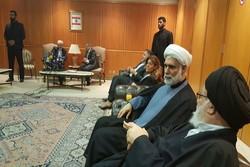ظريف: الشعب اللبناني يمكنه بناء مستقبل مشرق للبنان والمنطقة