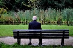 آلزایمر و تنهایی