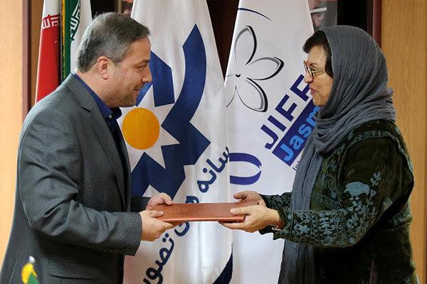 داوران بخش مسابقه ایران جشنواره فیلم «یاس» معرفی شدند
