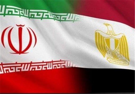 ایران و مصر