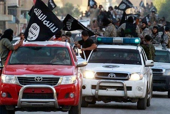 """مقتل مسؤول التخطيط العسكري لـ""""داعش"""" بالموصل الملقب بـ""""أبي إيهاب"""""""