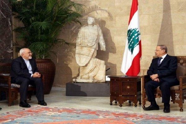 Israeli regime, Takfiris main enemies of Iran, Lebanon