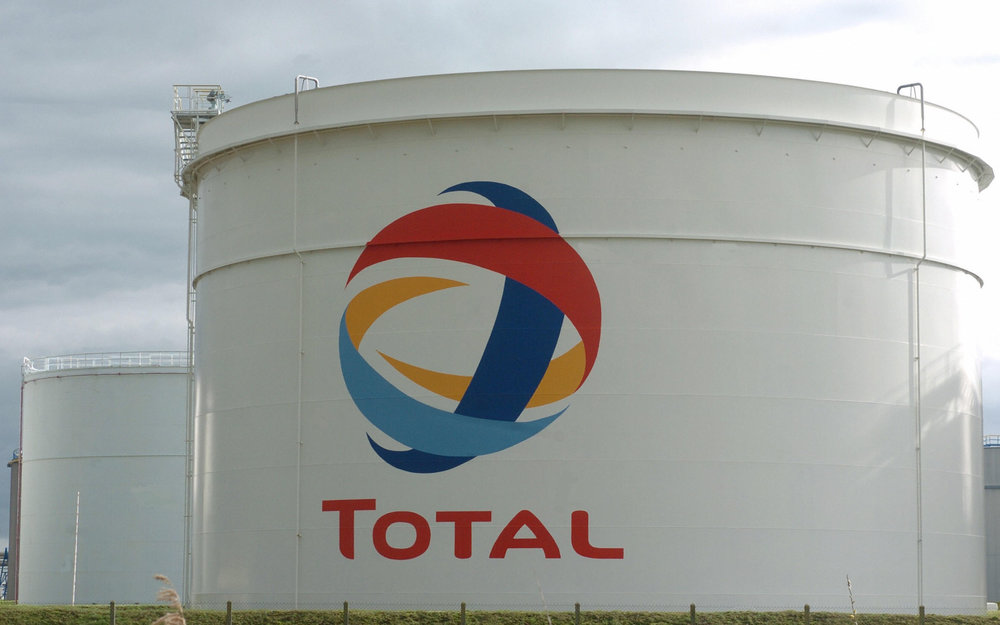 After Sanctions, Iran Signs Preliminary Oil Deal With Total