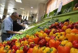 تخفیف ویژه انواع محصولات در میادین و بازارهای میوه و تره بار