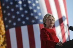 كلينتون تعترف بهزيمتها في انتخابات الرئاسة الأمريكية