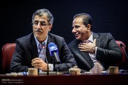نشست هیأت نمایندگان اتاق تهران
