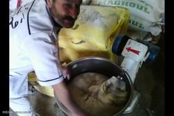۱۰ تن آرد در اختیار موکب های مازندران در عراق قرار می گیرد