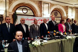 Iran-Lebanon Economic Opportunity Conference
