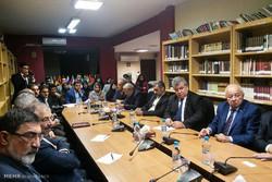 نشست هیئت دیپلماتیک ایران و ترکمنستان
