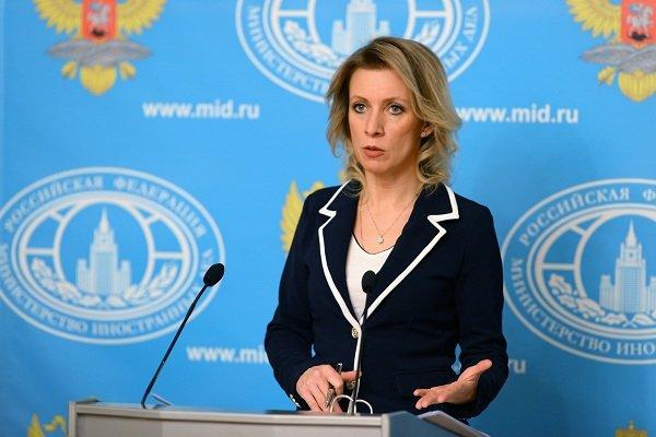 الخارجية الروسية: الضربة العسكرية بقيادة واشنطن خرق للقانون الدولي واعتداء على السيادة السورية