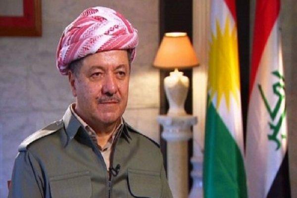 """Barzani'nin referandumuna neden """"hayır"""" demeliyiz?"""