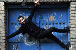 یاسر خاسب با اجرای «هدیه مرموز» در پردیس تئاتر تهران