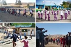 نبود امکانات در مدارس همدان «زنگ ورزش» را از رمق انداخت
