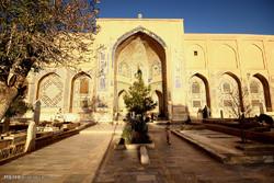 آرامگاه خواجه عبدالله انصاری