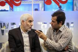 شیشمین روز بیست و دومین نمایشگاه مطبوعات و خبرگزاریها