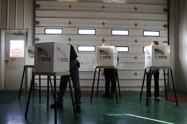 امریکہ کی تین ریاستوں میں ووٹوں کی دوبارہ گنتی کیلئے درخواست دائر