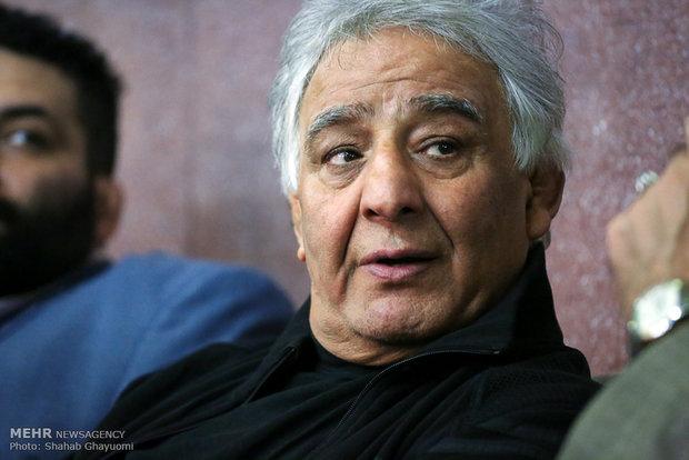 Commemoration of late Mansour Pourheidari