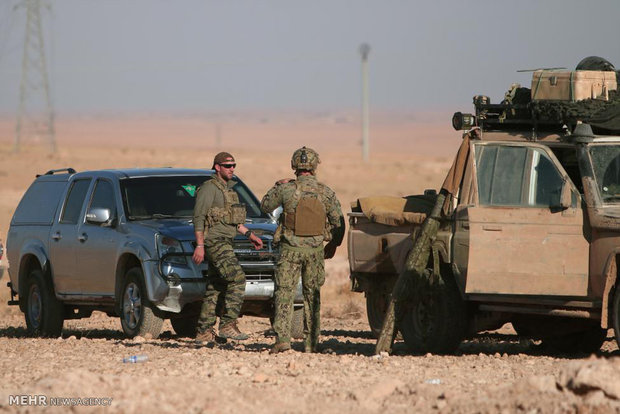 Operation to retake Syria's Raqqa from ISIL may begin in Spring