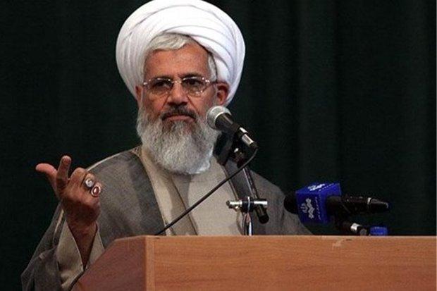 ایران هرگز تسلیم زیاده خواهی ها و زورگوییها دشمنان نخواهند شد