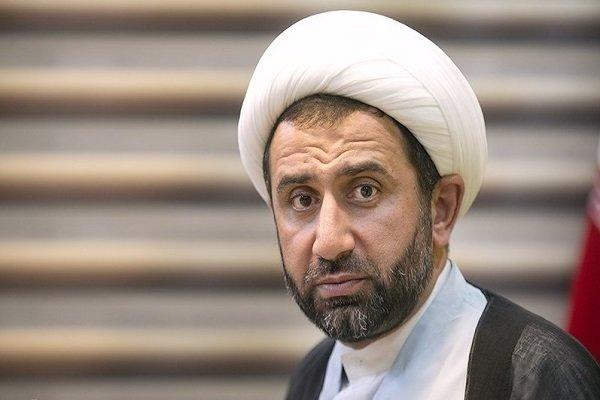 پیکر ۳ شهید بحرینی در قم تشییع میشود