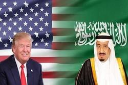 امریکی ايئر بیس پر ایران کے میزائل حملوں پر سعودی عرب کا شدید برہمی کا اظہار
