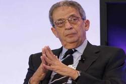 عمرو موسى: عودة سوريا إلى الجامعة العربية ستكون قريبة
