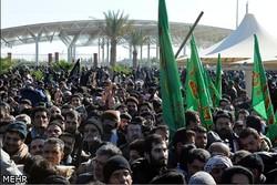 پیاده روی اربعین؛ مقابله ای نمادین با تهدیدات سخت ونرم تکفیریها
