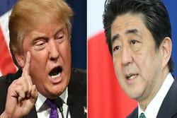 «شینزو آبه» ۱۷ نوامبر با ترامپ دیدار می کند